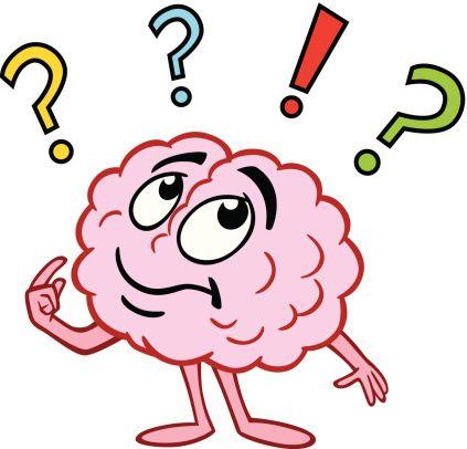 5+ Brain Clipart.