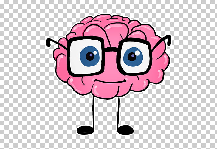 Brain Thought Drawing , Brain, brain illustration PNG.