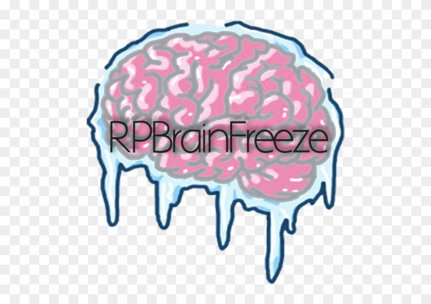 Rp Brain Freeze.
