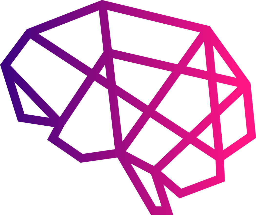 Human brain Logo.