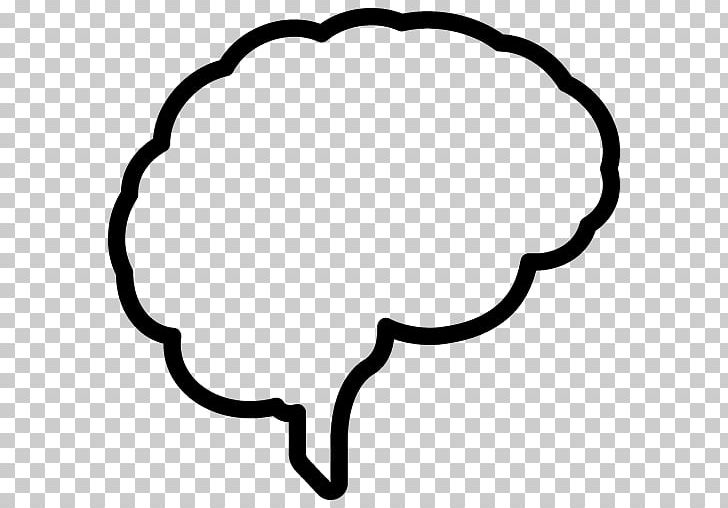 Outline Of The Human Brain Neuroscience Neuroimaging PNG, Clipart.