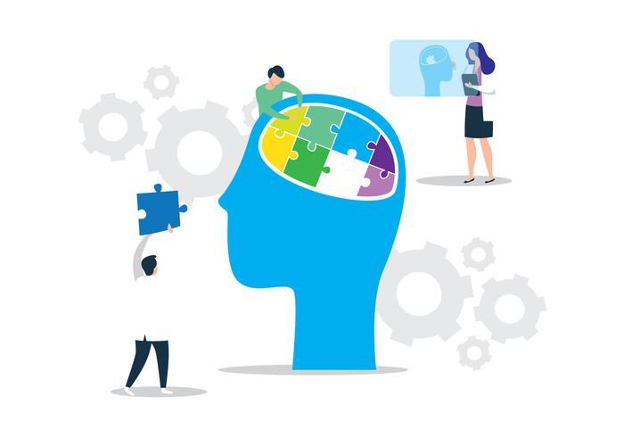 Brain Puzzle.