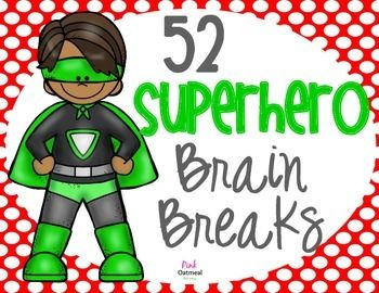 17 Best images about Superhero Classroom Theme on Pinterest.
