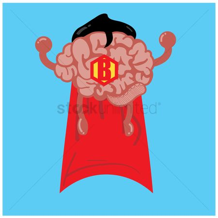 Free Super Hero Stock Vectors.