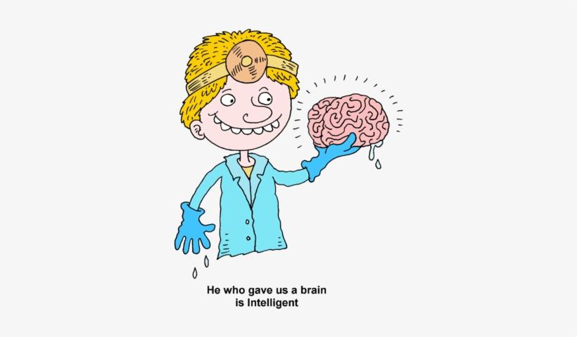 Brain Surgeon.