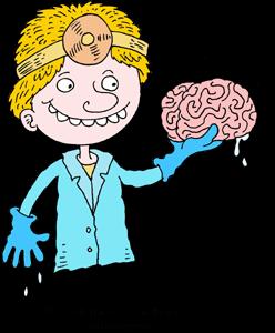 Brain Surgery Clip Art Clipart.