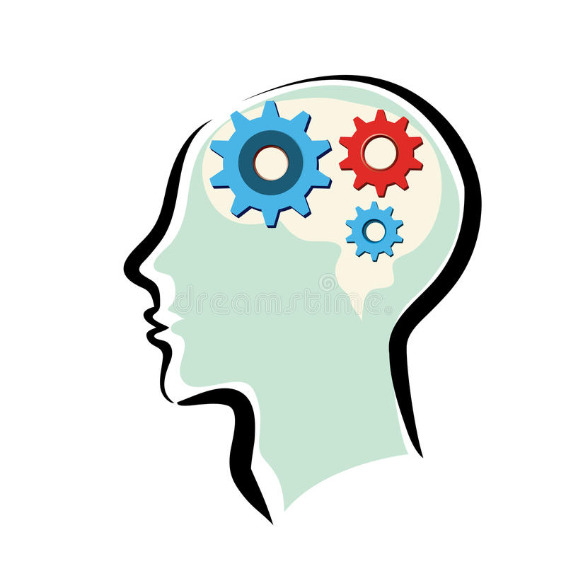 Brain thinking clipart 2 » Clipart Station.
