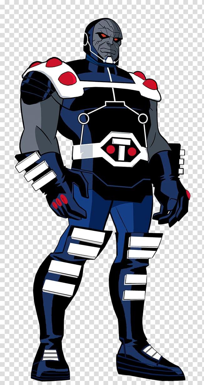 Darkseid Brainiac Batman Cyborg Lex Luthor, justice league.
