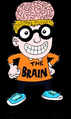 Image: brainiac.