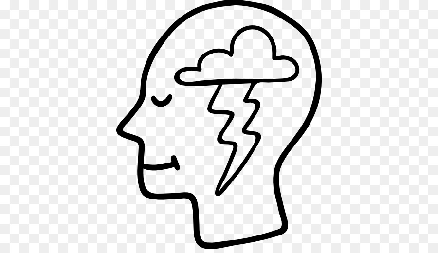 Extraordinary Brainstorm Clip Art Beautiful Psychology Png Download.