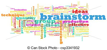 Brainstorming session Illustrations and Clip Art. 452 Brainstorming.