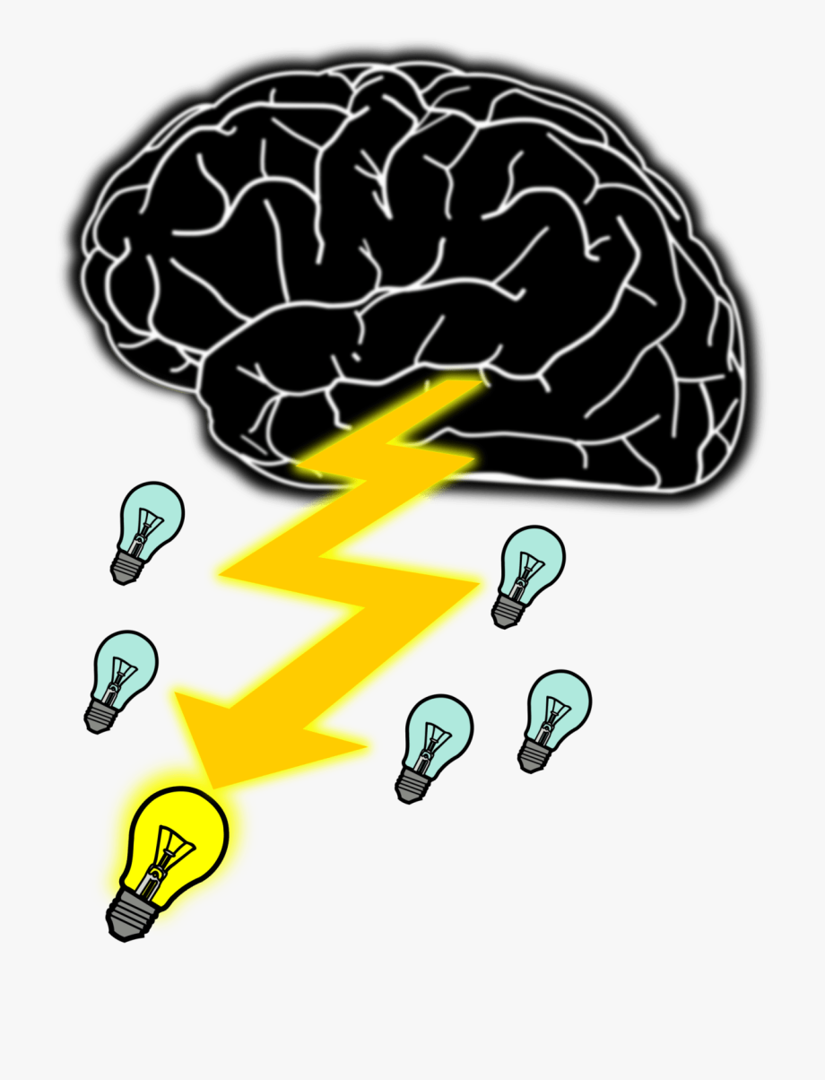 Brainstorming Idea Creativity Computer Icons Your Creative.