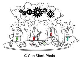 Brainstorming Vector Clip Art Royalty Free. 16,971 Brainstorming.