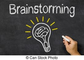 Brainstorming Illustrations and Clip Art. 31,990 Brainstorming.