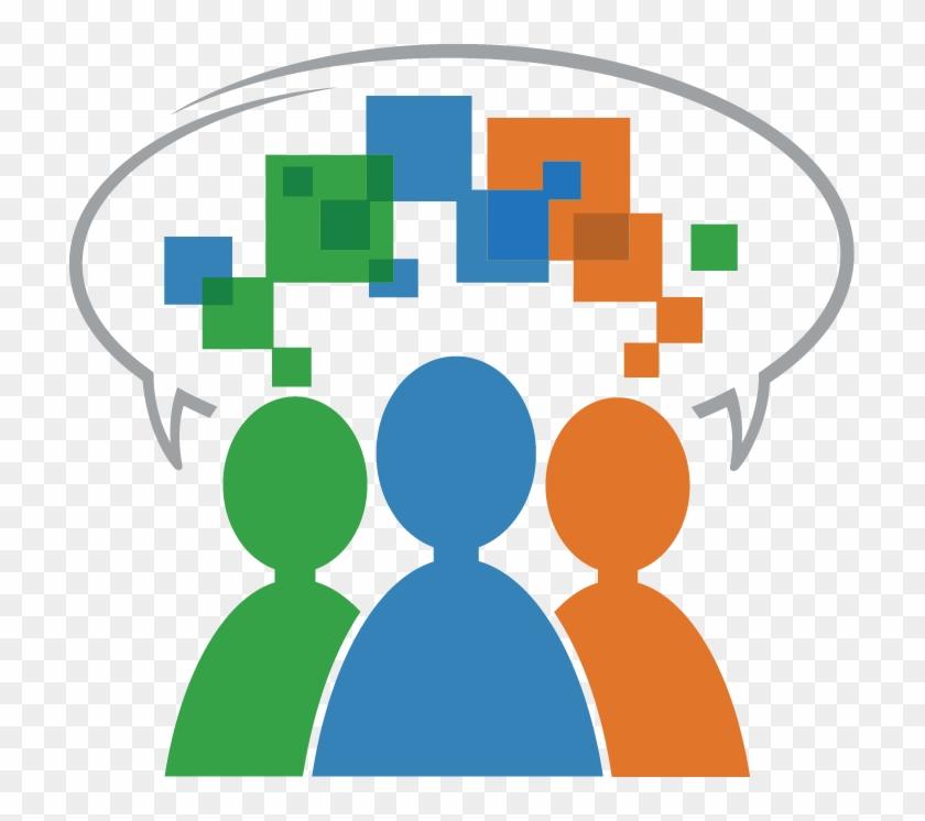 Collaborative Brainstorming, HD Png Download.