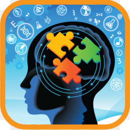 Brain Teaser PNG.