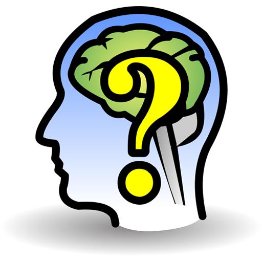 Brain Teaser Clipart.