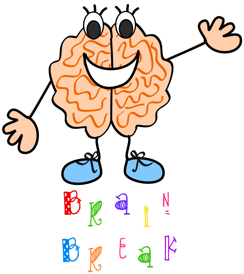 Brainy Clipart.