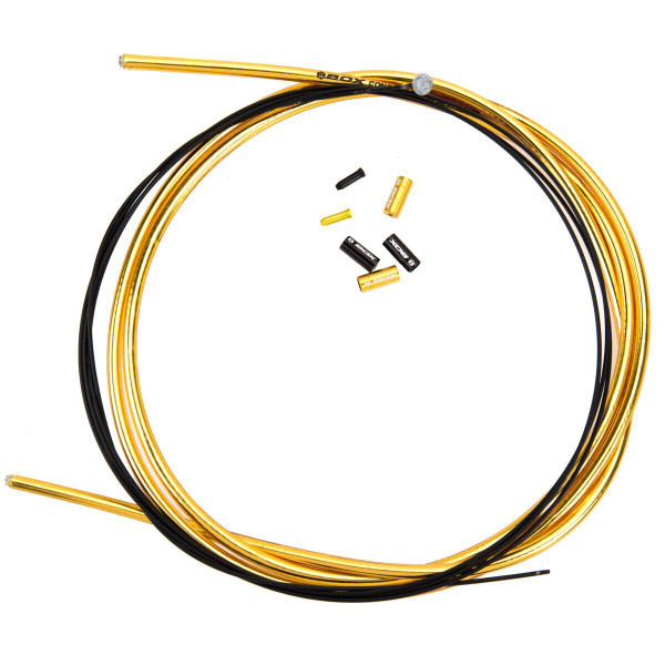 Concentric Linear Brake Cable Kits.