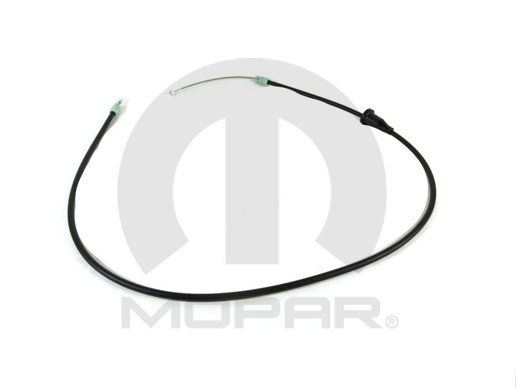 Parking Brake Cable Front MOPAR 4721310AE.