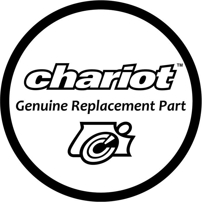 Thule Chariot.
