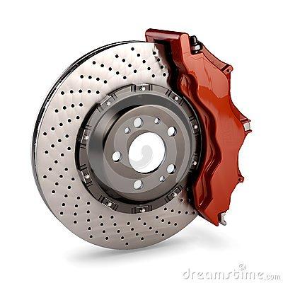 Brake clipart.