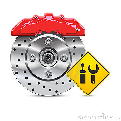 Brakes Clipart Page 1.