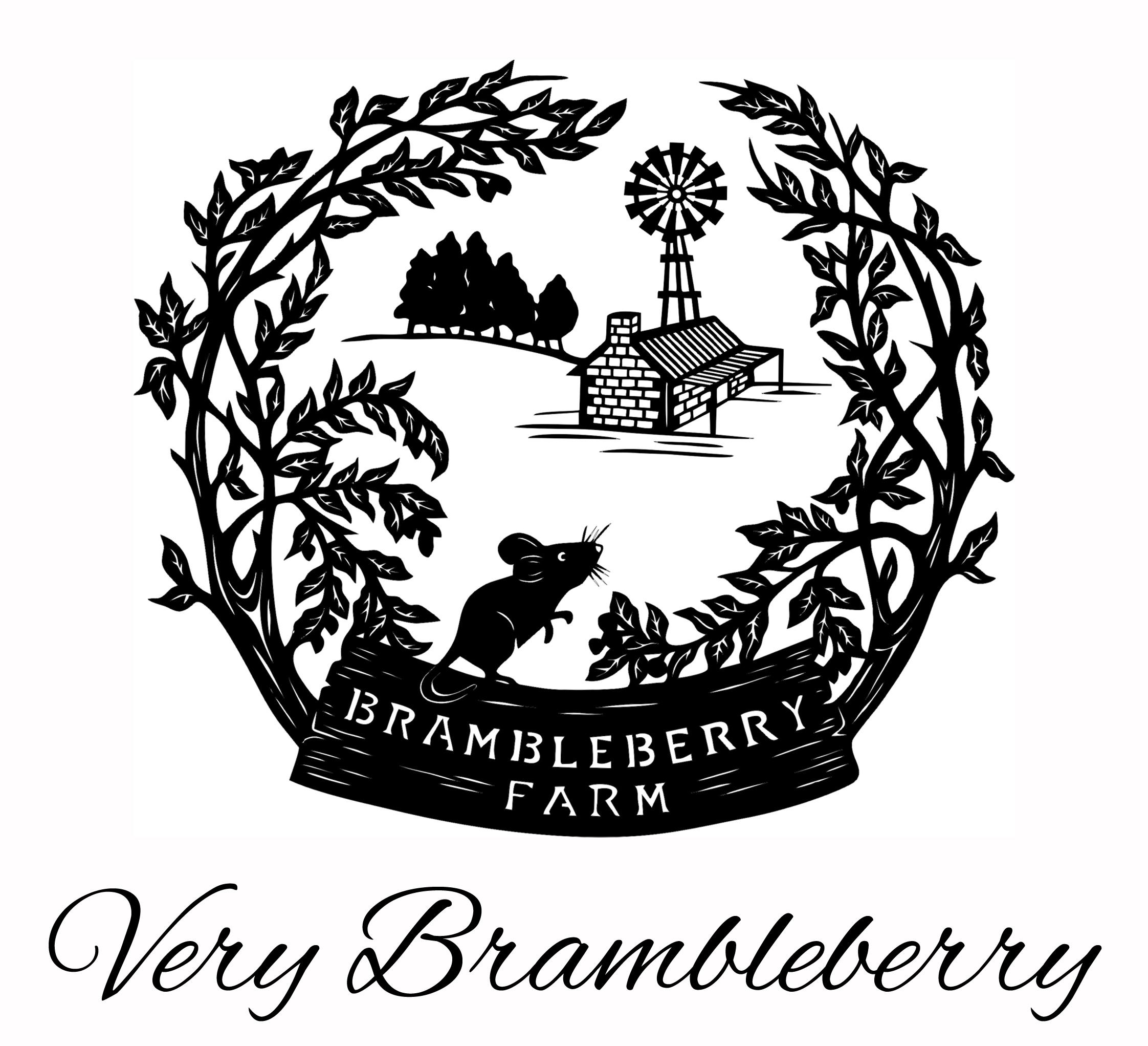 Very Brambleberry.