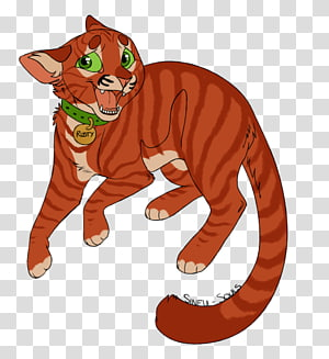 Ravenpaw transparent background PNG cliparts free download.