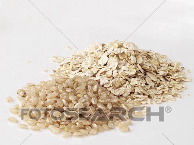 Oat Clipart rice bran 2.