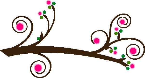 Tree branch clip art free.
