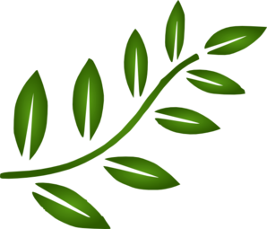 Leaf Branch Clipart.