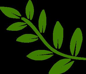 Branch Clip Art at Clker.com.