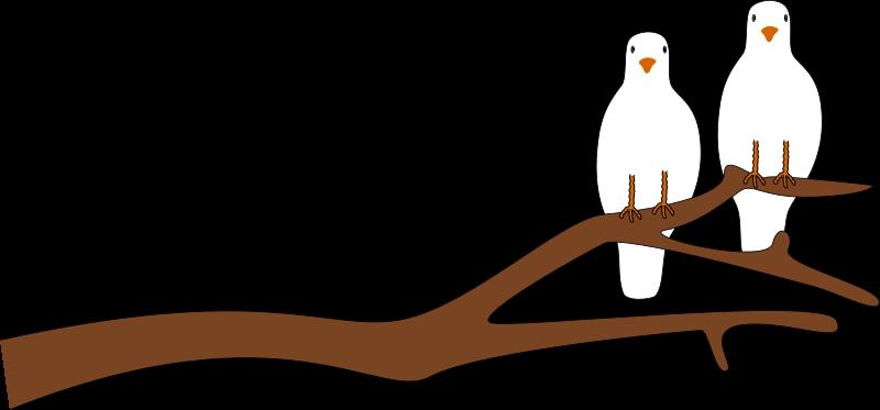 Branch Clip Art Free.