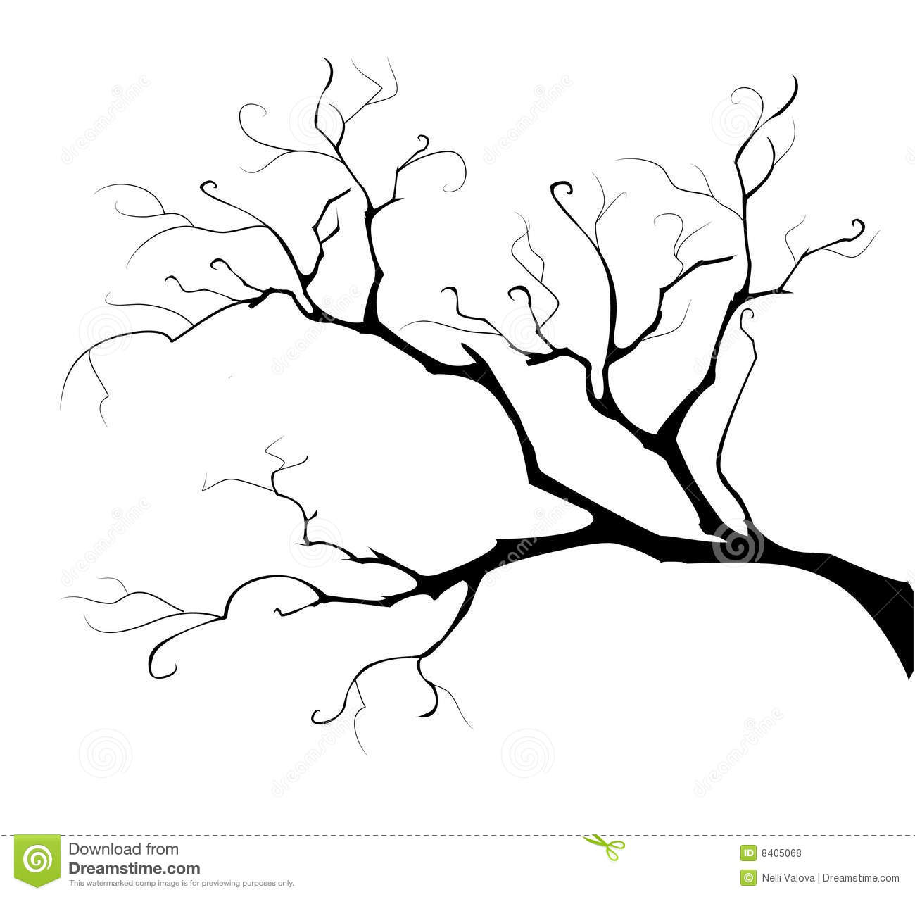 Branch Clipart Free No Copyright.