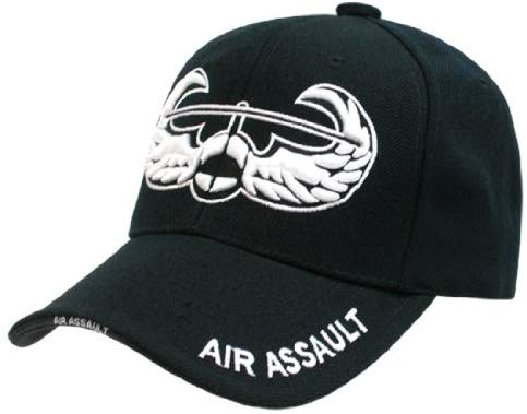 Rapid Dom US Military Legend Branch Logo Rich Embroidered.
