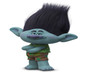 TROLLS Clipart Free Images.
