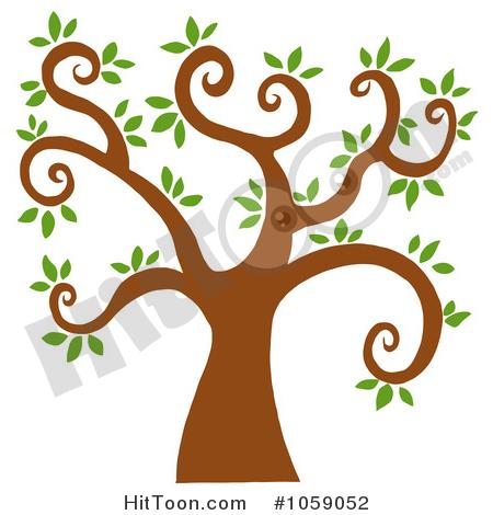 Tree Clipart #1.