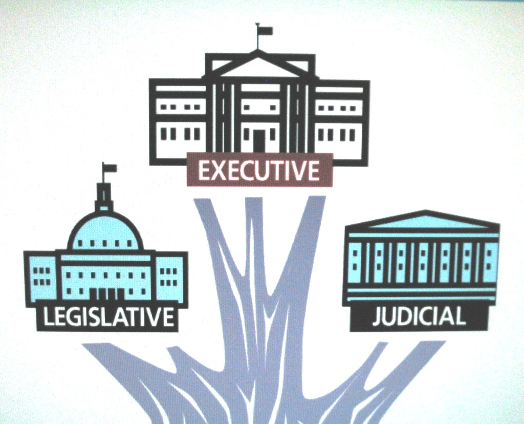 Branches of government clipart 5 » Clipart Station.