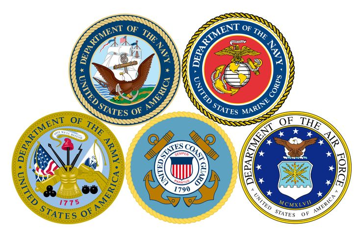 5161 Military free clipart.