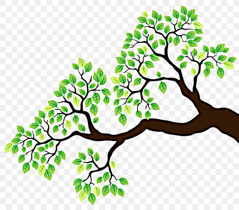 Branch Tree Drawing Clip Art, PNG, 950x835px, Branch, Art.