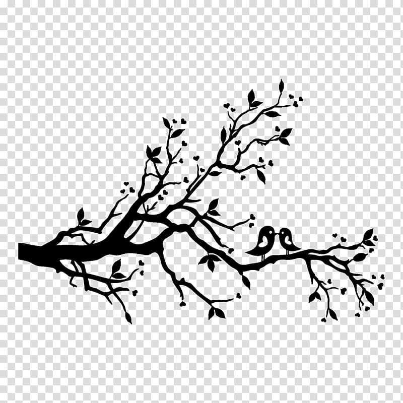 Lovebird Tree Branch , bird branches station transparent.