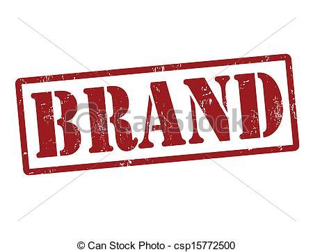 Brand clipart.