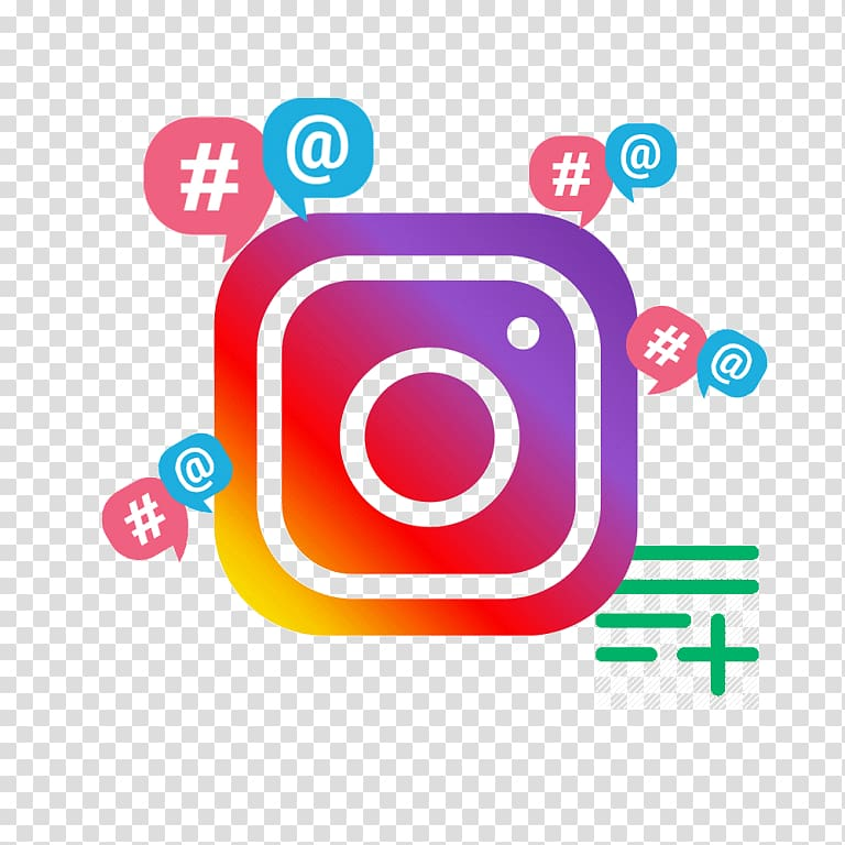 Brand Logo Instagram User Like button, Follower transparent.