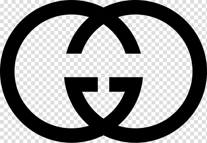 Gucci Logo Fashion Brand, Gucci logo transparent background.