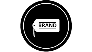 Brand Icon Png #329261.