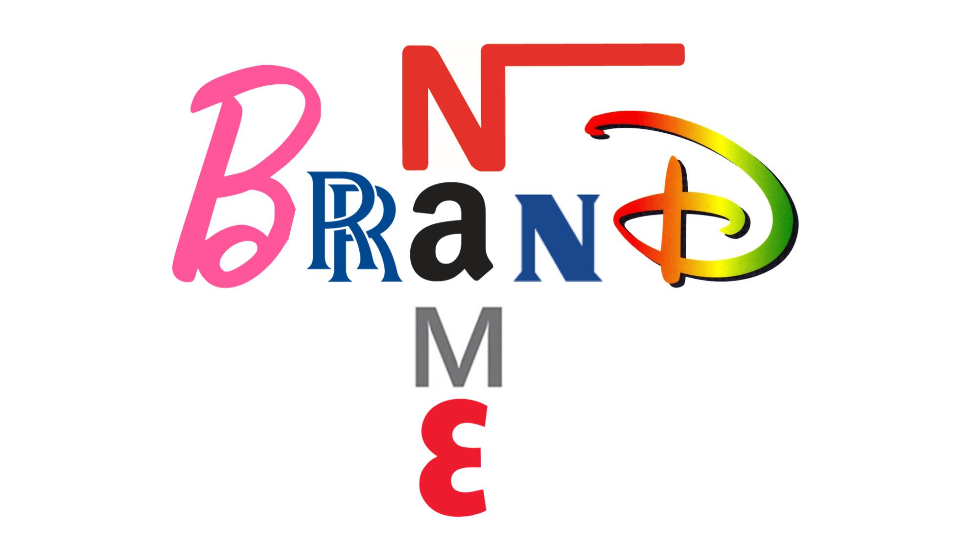 Perfect Brand Name.