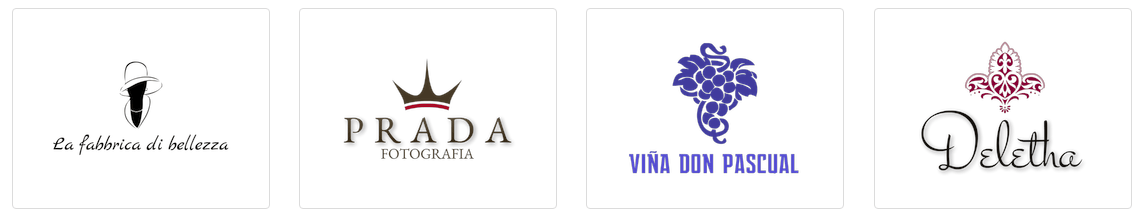 50+ Free Company Name logo ideas.
