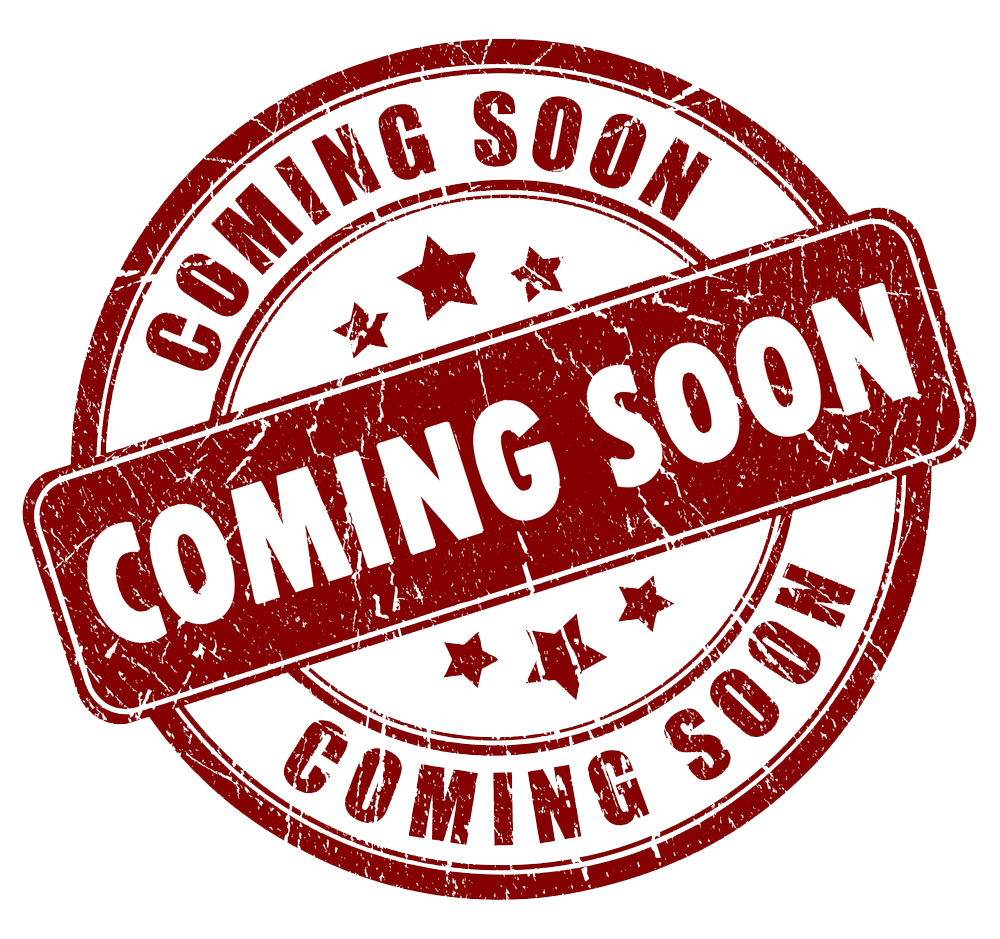 Coming Soon PNG Transparent Coming Soon.PNG Images..