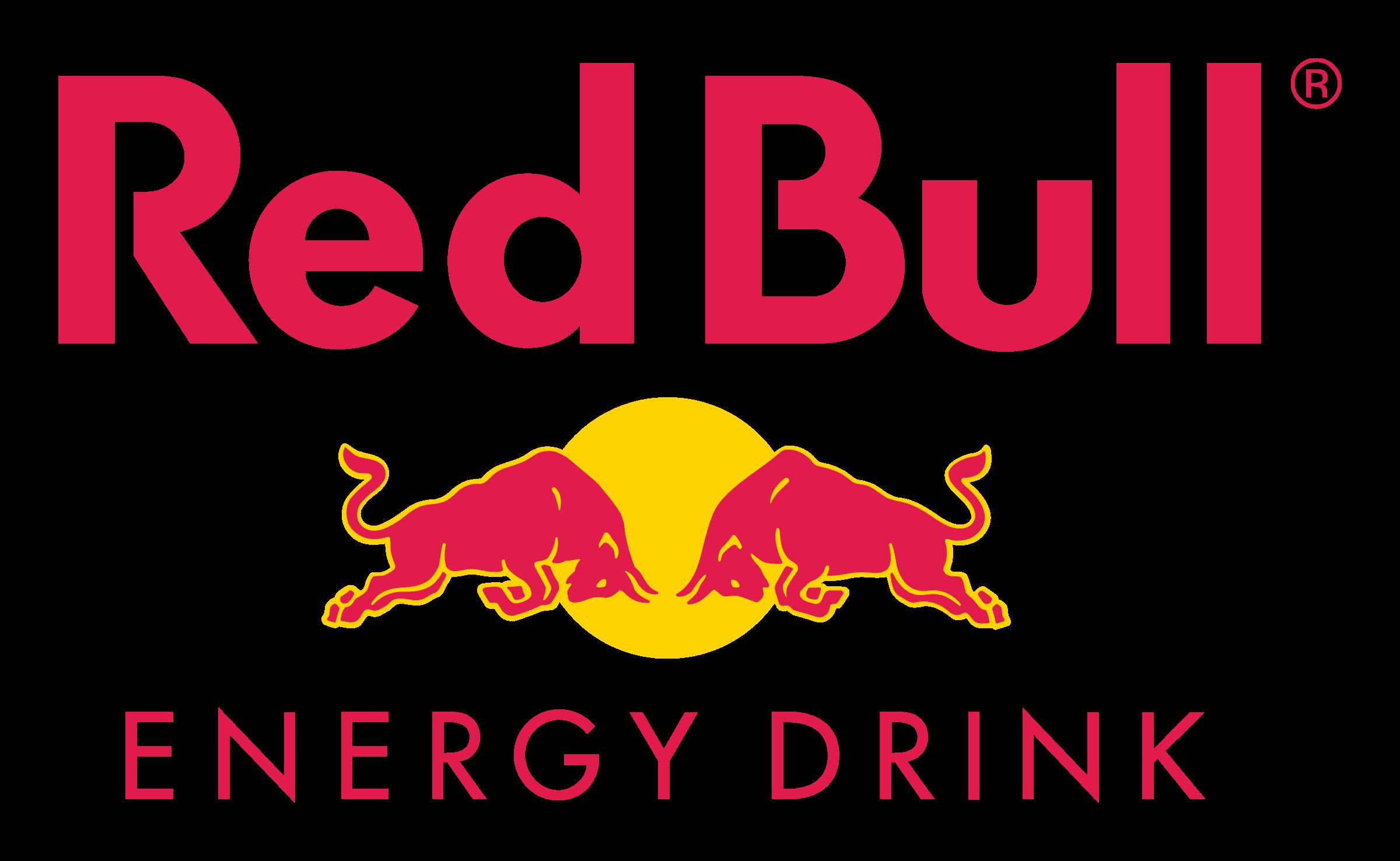Red Bull Logo PNG Transparent & SVG Vector.